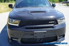 Durango SRT front