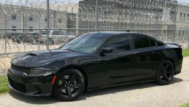 Photo of Georgia Sheriff's Department Under Fire For HELLCAT Purchase: