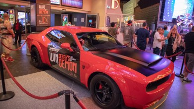 Photo of Miss Your Chance On A 2018 Dodge Challenger SRT Demon?