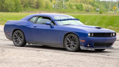 Photo of First Look: 2019 Dodge Challenger R/T