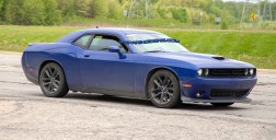 2019 Dodge Challenger R/T Prototype. (Real Fast Fotography)