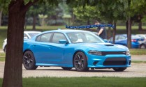2019 Dodge Charger R/T Prototype. (Real Fast Fotography)