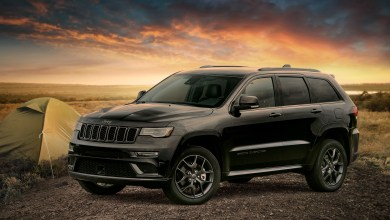 Photo of In-Depth: 2019 Jeep Grand Cherokee Limited X: