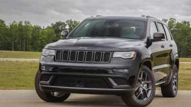 Photo of UPDATED: Two New Special Editions Roll Out For The 2019 Jeep Grand Cherokee: