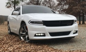 Ryan's 2015 Dodge Charger SXT. (MoparInsiders - Ryan)