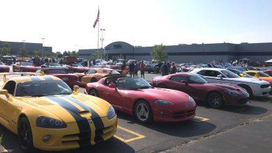 Photo of Prefix Cars & Coffee Event – Tomorrow: