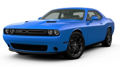 Photo of 2019 Dodge Challenger SXT AWD Pricing & Options List: