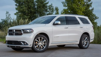 Photo of UPDATED: 2019 Dodge Durango Citadel Pricing & Options List: