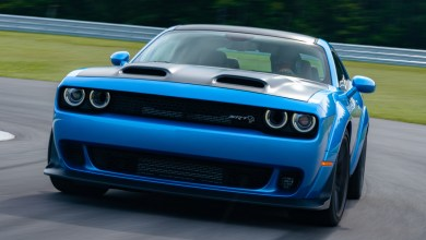 Photo of Challenger SRT HELLCAT Redeye – The HELLCAT Possessed By The Demon: