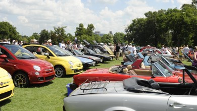 Photo of FIAT Fans Celebrate 35th Annual 'FreakOut' In Orlando: