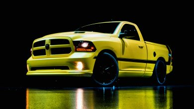 Photo of Inside Design: Ram 1500 Rumble Bee Concept: