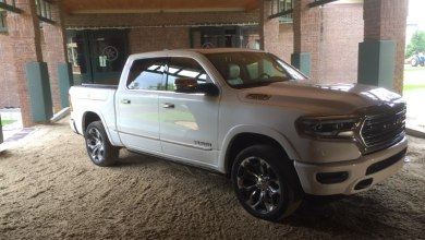Photo of First Drive: 2019 Ram 1500 eTorque HEMI & V6 eTorque: