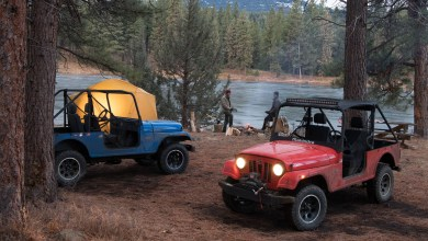 Photo of FCA Tries To Put A Stop On The Mahindra Roxor UTV: