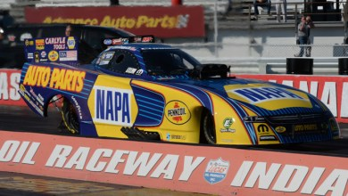 Photo of NHRA: Day #2 U.S. Nationals Test Day Notes: