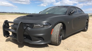 Photo of Armormax Armored Dodge Charger SRT HELLCAT: