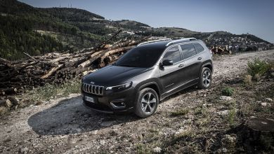 Photo of Why Have Cherokee Sales Been Lagging In Europe?
