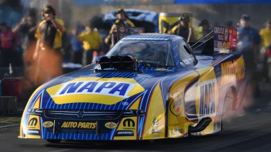 Photo of NHRA Pre-Race Report –  AAA Insurance NHRA Midwest Nationals: