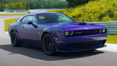 Photo of UPDATED: 2019 Dodge Challenger R/T Scat Pack Options & Pricing: