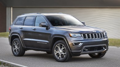 Photo of Four FCA US Vehicles Win 2018 Ideal Vehicle Awards: