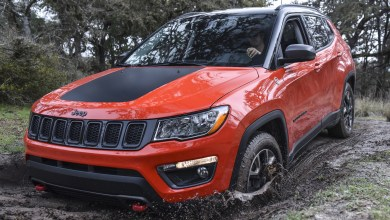 Photo of 2019 Jeep Compass – The Global Jeep Expands It's Options For 2019: