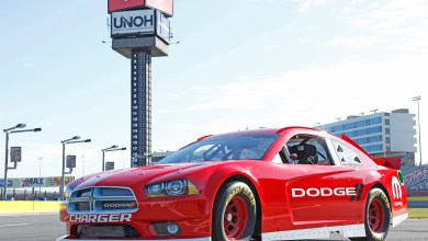 Photo of Rumors: Will Dodge Return To NASCAR Cup Series?