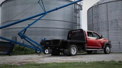 Photo of Ram Launches New 2018 Harvest Edition Chassis Cab Trucks: