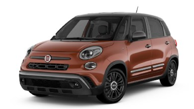 Photo of The 2019 Fiat 500L Urbana Trekking Is Now Available For Ordering: