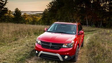 Photo of Ordering For The 2019 Dodge Journey Is Now Open: