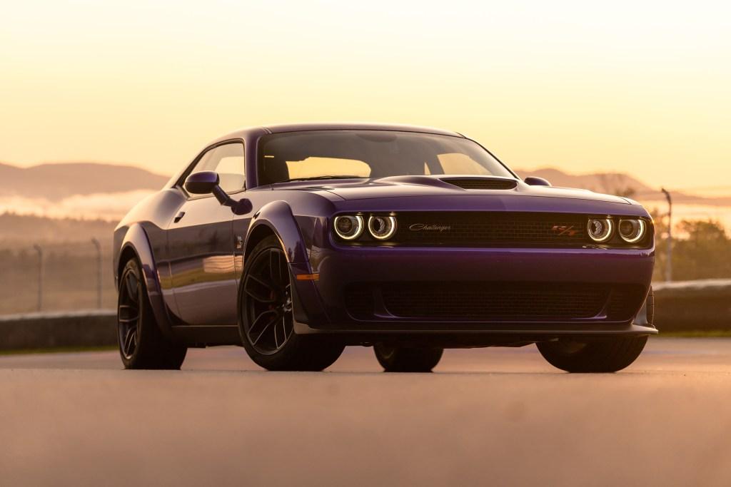 Build A Dodge >> 2019 Dodge Challenger Build Price Are Up Mopar Insiders