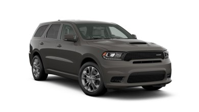 Photo of New Color Available On The 2019 Dodge Durango: