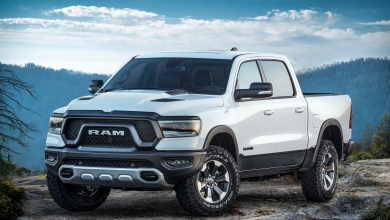 "Photo of 2019 Ram 1500 Rebel ""12"" Package Now Available On Build & Price:"