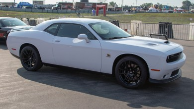 Photo of Dodge Challenger R/T Scat Pack 1320 Owners To Receive Complimentary Memberships: