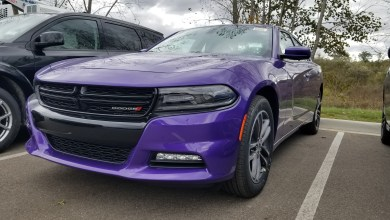 Photo of 2019 Dodge Charger SXT AWD Models Showing Up On Dealer Lots: