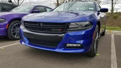 Photo of UPDATED: 2019 Dodge Charger SXT AWD Options & Pricing List: