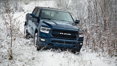 Photo of 2019 Ram 1500 North Edition Arrives Just In Time For Winter: