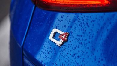 Photo of Technology: Alfa Romeo's Q4 All-Wheel Drive System: