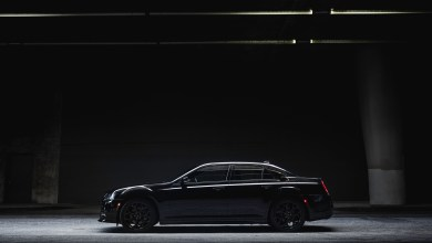 Photo of The 2019 Chrysler 300 Returns Virtually Unchanged For The New Model Year:
