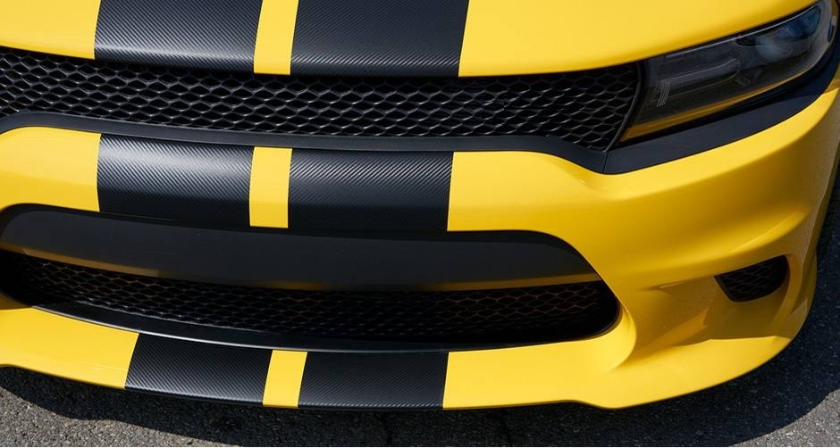 Carbon Stripes Now Available On Charger R/T and R/T Scat ...