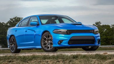 Photo of Dodge Releases A Commercial Just For Thanksgiving: