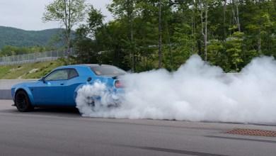 "Photo of ""Respect The Beast"", Dodge Challenger SRT HELLCAT Redeye Commercial:"