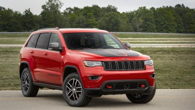 Photo of 2019 Jeep Grand Cherokee – Build & Price Is Up: