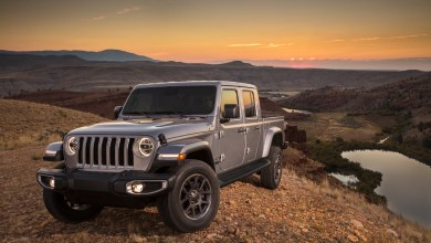 Photo of The 2020 Jeep® Gladiator Overland In-Depth: