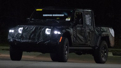 Photo of Jeep Announces Unveil Of Gladiator Pickup Truck: