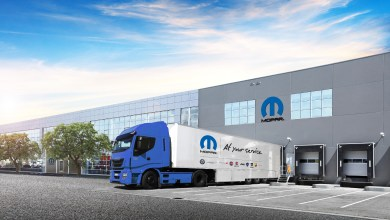 Photo of FCA's Rivalta Plant to Become New Mopar Hub Serving World Markets: