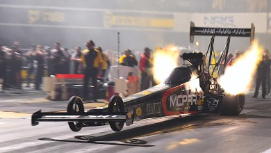 Photo of Pritchett, Capps Qualify No.1 For Auto Club Finals In Pomona: