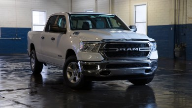 Photo of FCA Recalling Certain 2019 Ram 1500 Models For Loose Ground Fastener:
