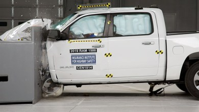 Photo of 2019 Ram 1500 Crew Cab Crash Test Results Are In…