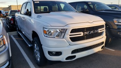 Photo of 2019 Ram 1500 North Editions Are Showing Up In Dealer Inventories: