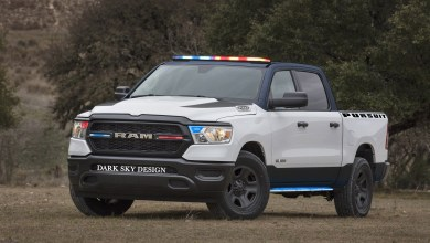 Photo of Ram Looking At Adding A Pursuit Rated 1500 To The Mix?