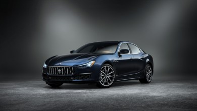 Photo of Edizione Nobile package for Levante, Ghibli and Quattroporte Are Arriving At Dealerships: